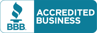 Accurabooks is a A+ BBB Accredited Business.